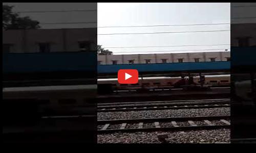 ग्वालियर रेलवे स्टेशन पर 01 से शुरू होगा ट्रेनों का संचालन