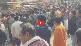 Video / सड़क पर उतरे राजगढ़ के लोग, राजगढ़ कलेक्टर निवेदिता का विरोध शुरू