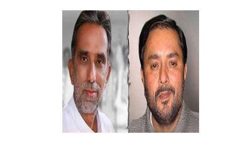 भाजपा से निकला गुर्जर का कांटा, कांग्रेस में शामिल होंगे अवतार भड़ाना