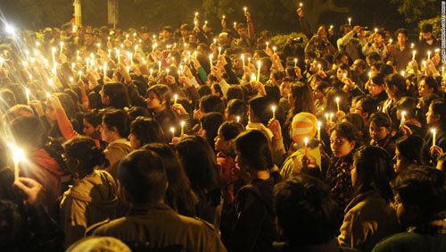 शहीदों की याद में मध्यप्रदेश के कई शहर रहे बंद
