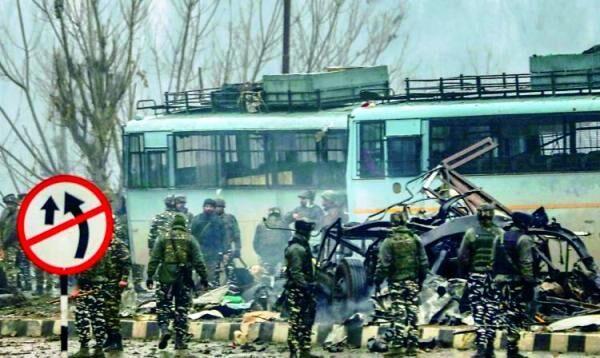 भारत के धैर्य का इम्तिहान ले रहा पाकिस्तान