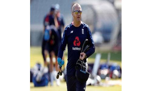 विश्व कप से पहले इंग्लैंड के सहायक कोच पद से इस्तीफा देंगे फारब्रेस