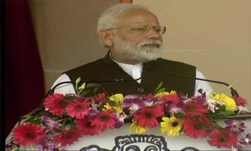 जो आग आपके दिल में है वही आग मेरे दिल में भी है : प्रधानमंत्री