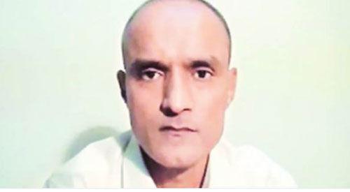 जाधव पर जासूसी के आरोप मनगढ़ंत, भारत ने हेग न्यायालय में की तुरंत रिहाई की मांग