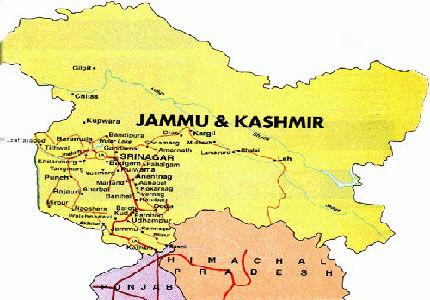 सेवानिवृत्त सेना अधिकारी को जम्मू कश्मीर का राज्यपाल बनाने की तैयारी!