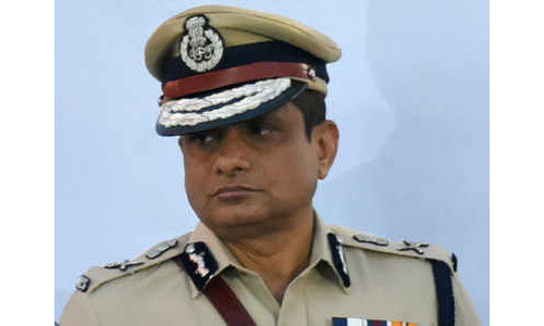 सीबीआई ने कोलकाता के पूर्व पुलिस आयुक्त राजीव कुमार के खिलाफ जारी किया नोटिस