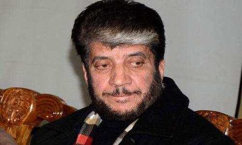 अलगाववादी नेता शब्बीर शाह की जमानत याचिका पर ईडी को नोटिस