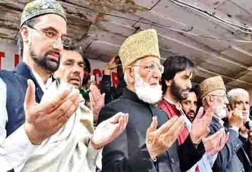 खाते रहे भारत की, गाते रहे पाकिस्तान की