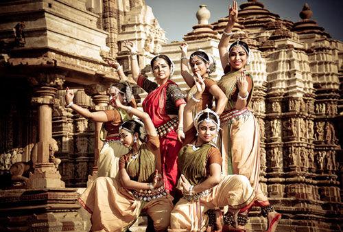 खजुराहो नृत्य समारोह में देश के कई नामी कलाकार लेंगे भाग