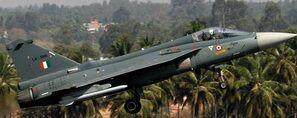 मेक इन इंडिया: लड़ाकू विमान तेजस को हरी झंडी, जल्द होगा वायु सेना के बेड़े में शामिल