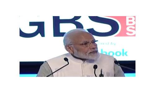 हमारी सरकार ने देश में नीतिगत जड़ता को खत्म किया : प्रधानमंत्री