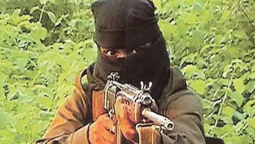 रांची में माओवादियों से सुरक्षाबलों की मुठभेड़, दो जवान शहीद