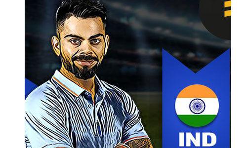 टेस्ट रैंकिंग में भारत शीर्ष पर बरकरार,दक्षिण अफ्रीका तीसरे नंबर पर खिसका