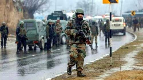 पुलवामा आतंकी हमले का बिहार से जुड़ा तार