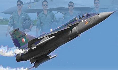 वायुसेना की कार्रवाई नए भारत की इच्छाशक्ति और संकल्प का परिचायक