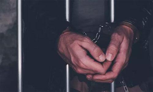 जेएमबी के दो आतंकी पुलिस ने किये गिरफ्तार