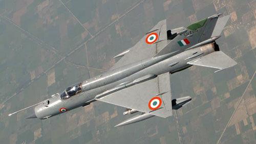 पाक जल्द भारतीय वायुसेना के पायलट को करें रिहा