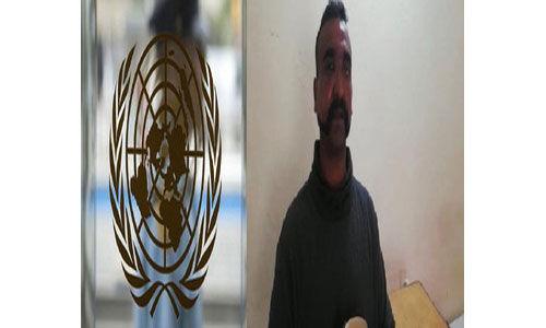 विंग कमांडर अभिनंदन का बाल भी बांका नहीं कर सकता पाकिस्तान