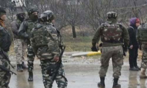 नौशहरा सेक्टर में पाकिस्तान ने की गोलीबारी, सेना का एक जवान शहीद और तीन घायल