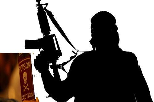 आईबी का अलर्ट : सुरक्षा बलों के राशन में जहर मिलाने की साजिश रच रहे आईएसआई और आतंकी