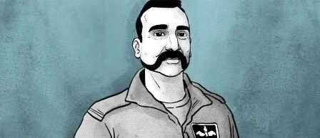 वायुसेना ने विंग कमांडर अभिनंदन के लिए की