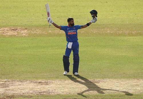 कोहली ने विदर्भ क्रिकेट संघ की परम्परा को रखा बरकरार