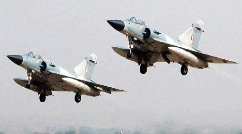 वायुसेना ने सरकार को सौंपे बालाकोट हमले के सबूत