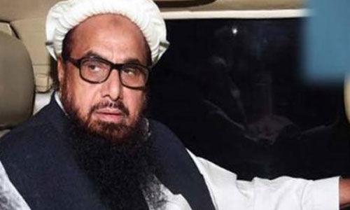 पाकिस्तान में जमात-उद-दावा के मदरसों को सील करने की कार्रवाई बुधवार को भी रही जारी