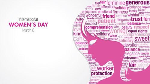 महिला दिवस विशेष : महिलाओं के सम्मान का दिन आठ मार्च