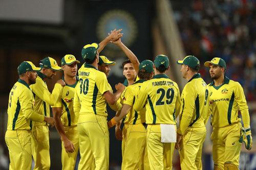 IND vs AUS : ऑस्ट्रेलिया ने 32 रनों से मैच जीता