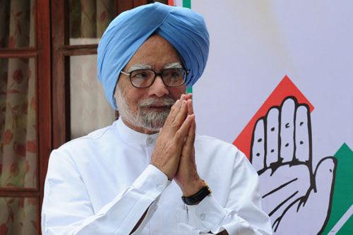 मनमोहन सिंह नहीं लड़ना चाहते राज्यसभा का चुनाव