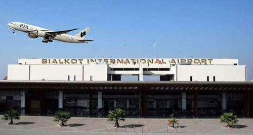 पाकिस्तान से उड़ान भरने वाली ट्रांजिट फ्लाइट्स 11 मार्च तक रहेंगी बंद