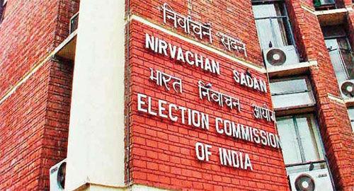 असम एनआरसी के ड्राफ्ट में नाम शामिल न होने पर किसी वोटर का नाम नहीं कटा : निर्वाचन आयोग
