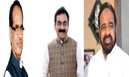 शिवराज, राकेश सिंह और नेता प्रतिपक्ष के साथ प्रदेश की हर लोकसभा में लेंगे सभाएं