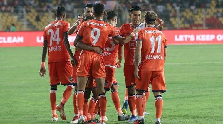आईएसएल-5 : गोवा ने मुंबई को 5-1 से हराया