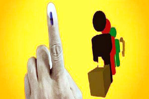 थमा चुनावी शोरगुल, अंतिम लड़ाई की तैयारी