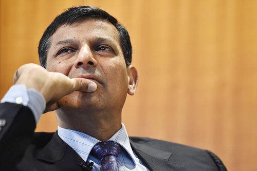भारतीय पूर्व गवर्नर रघुराम राजन बन सकते हैं आईएमएफ के प्रबंध निदेशक