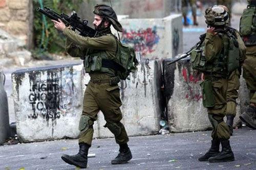 इजरायली सैनिकों की गोलीबारी में दो फिलिस्तीनी युवक की मौत