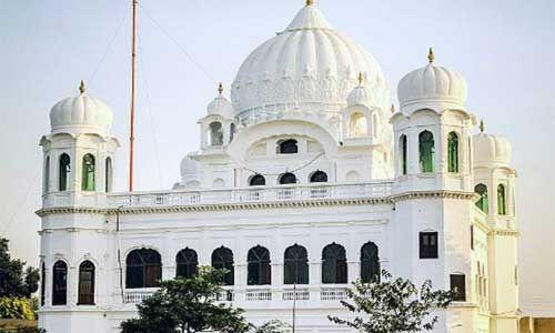 करतारपुर साहिब के दर्शन को लेकर भारत-पाक में हुआ समझौता, जीरो प्वॉइंट पर मिले दोनों मुल्क के अधिकारी