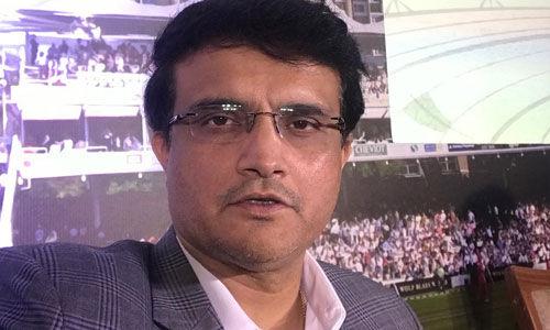 आईपीएल टीम दिल्ली कैपिटल्स से बतौर सलाहकार जुड़े सौरव गांगुली