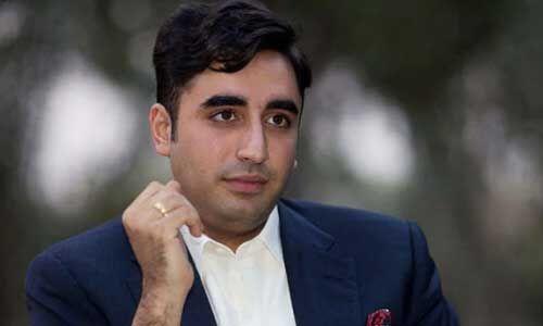 बैन संगठनों से जुड़े हैं पाकिस्तान सरकार के तीन मंत्री : बिलावल भुट्टो