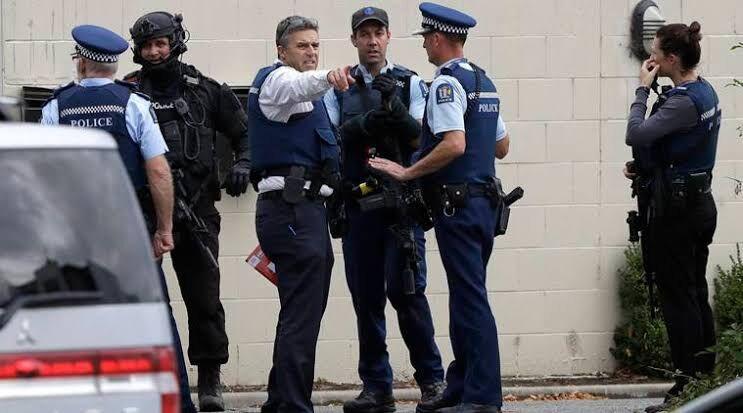 न्यूजीलैंड मस्जिद गोलीबारी : मुख्य आरोपित को हिरासत में भेजा