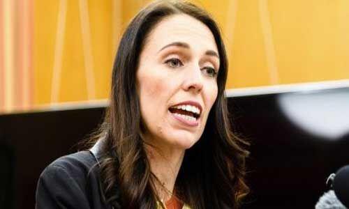 न्यूजीलैंड के बंदूक कानून में लाया जायेगा बदलाव : प्रधानमंत्री