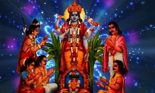 अपरा एकादशी के व्रत की विधि, पूजा, शुभ मुहूर्त