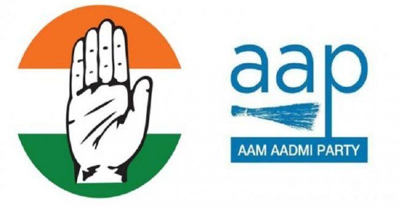 दिल्ली में गठबंधन के साथ चुनाव लडते तब भी देखना पड़ता हार का मुँह
