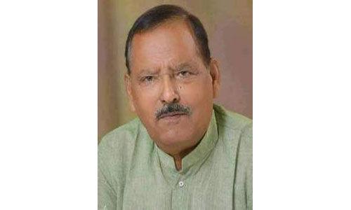 भाजपा के पूर्व विधायक अरुण प्रताप सिंह का निधन