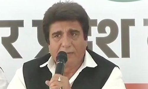 कांग्रेस ने यूपी में गठबंधन के लिए छोड़ी 7 सीटें