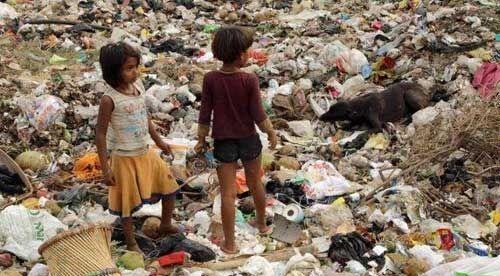 सरकारी खजाने पर पहला हक गरीबों का - अरुण जेटली