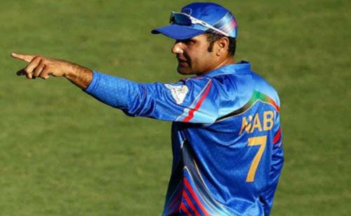 अब हम टेस्ट क्रिकेट के लिए तैयार हैं : मोहम्मद नबी