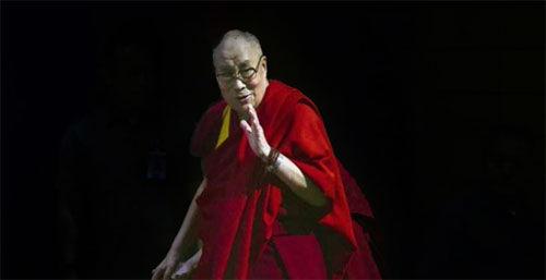 दलाईलामा बोले - तिब्बत की आजादी की आशा न छोड़ें निर्वासित तिब्बती